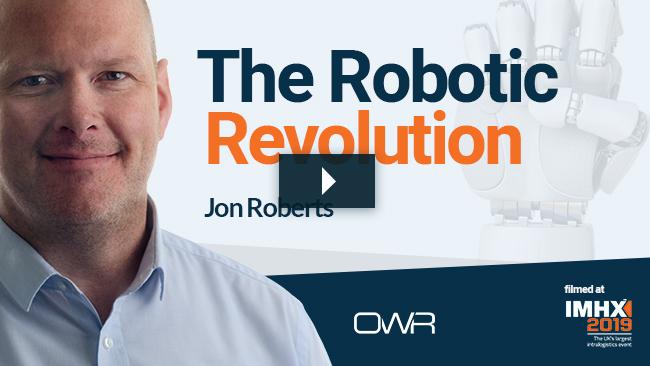 Robotic Revolution Thumb